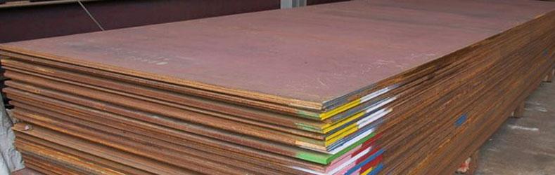 Hardox 550 Plates Manufacturer, 550 Hardox Sheets Supplier