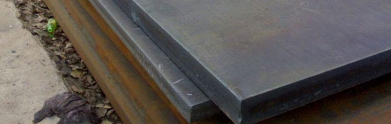 JFE S690QL Plates Manufacturer, S690QL JFE Sheets Supplier, JFE