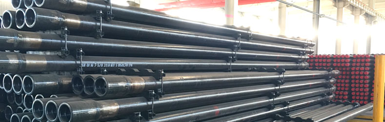 Sour Service Pipe Distributor, Carbon Steel Sour Service